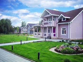 Коттеджный поселок Онтарио